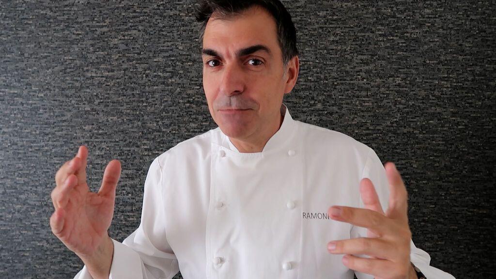 Mezclas maravilla, tipos de arroz y más: trucos de Ramón Freixa para acabar de elevar tu paella al Olimpo
