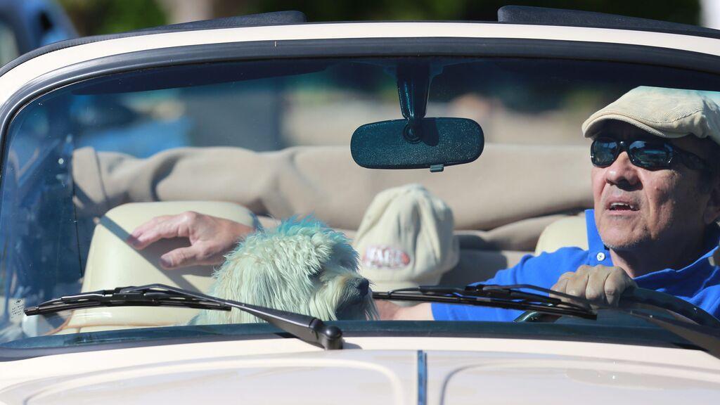 Miedo al volante después de la pandemia. ¿Por qué nos avergüenza admitirlo?
