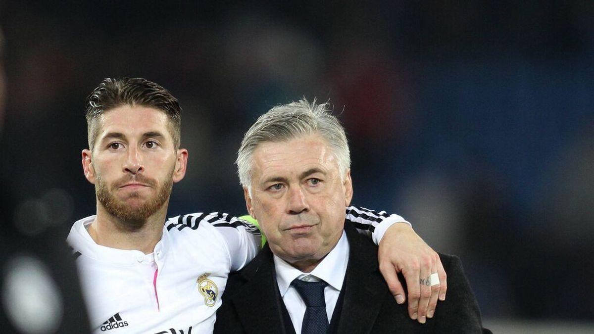 El primer reto de Ancelotti será unir al vestuario y que confíen en el proyecto: algunos jugadores están distanciados con el club por la salida de Zidane