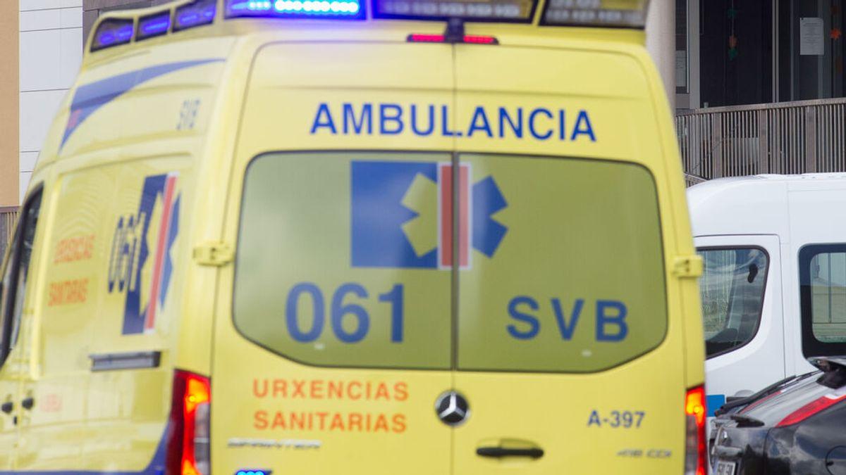 Muere un hombre tras ser atropellado por su coche en un garaje en Santiago de Compostela
