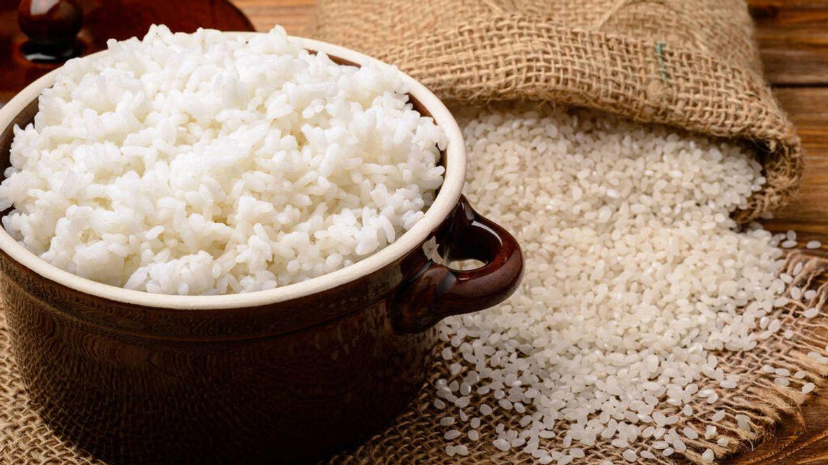 Dieta del arroz, el truco para bajar de peso