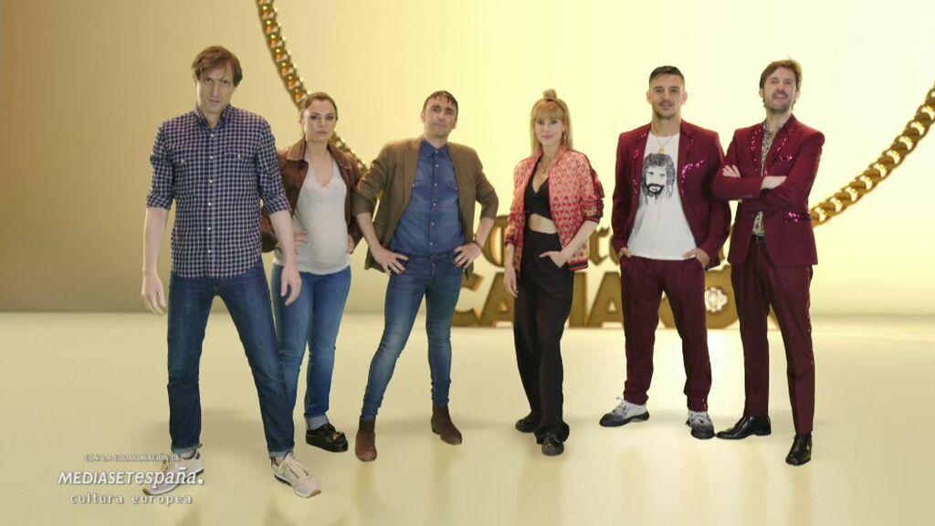 Llega la 'Operación Vuelta al Cine', evento de programación que acogerá la emisión de exitosas comedias de Telecinco Cinema como antesala del estreno en cines de 'Operación Camarón'