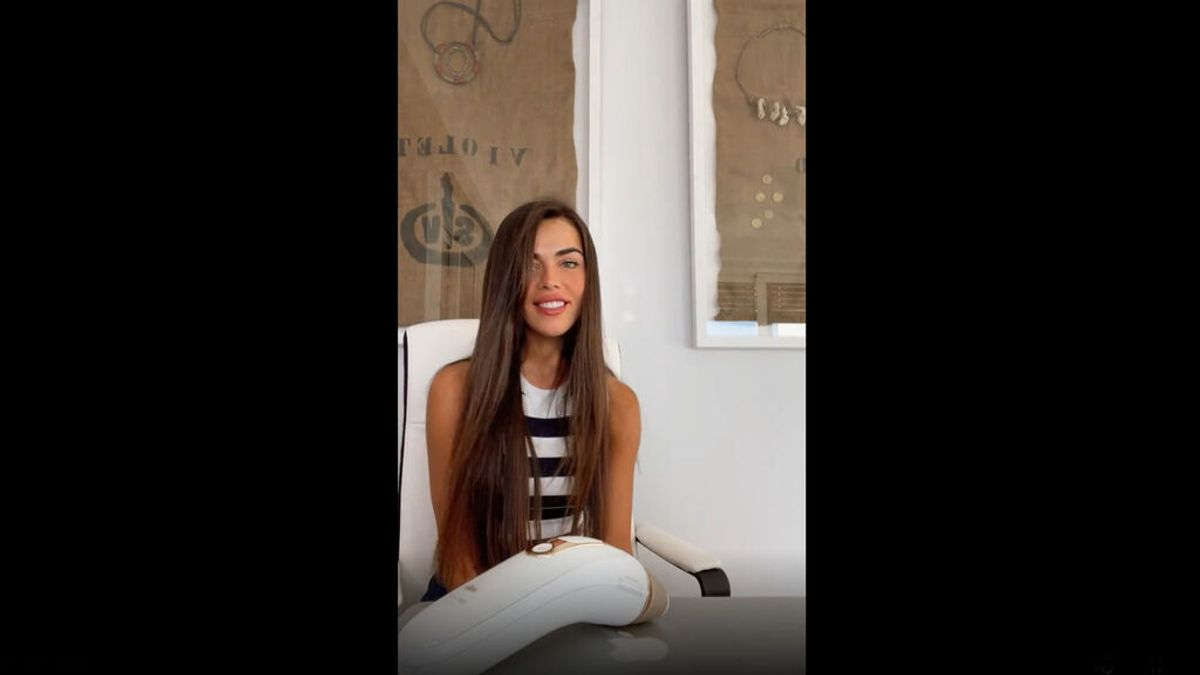 El 9 de junio tienes una cita en el perfil de Instagram de Violeta: ha quedado con las ganadoras de su challenge para hacer un Live