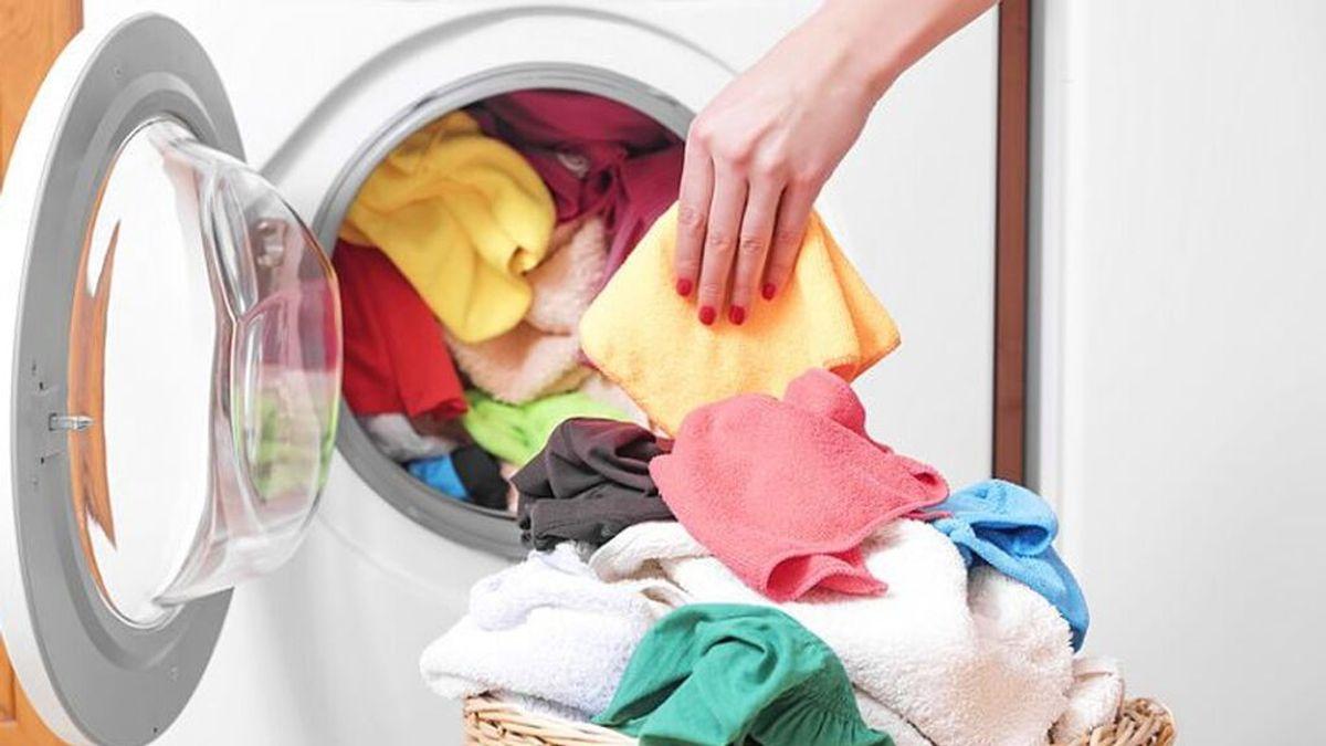 Franjas horarias de la luz: qué pasa si pongo una lavadora en una franja y termina su uso en otra