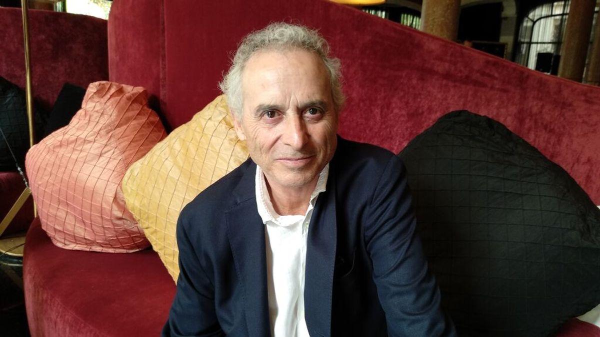 El escritor Ildefonso Falcones atribuye a su hermano fallecido el entramado del fraude fiscal