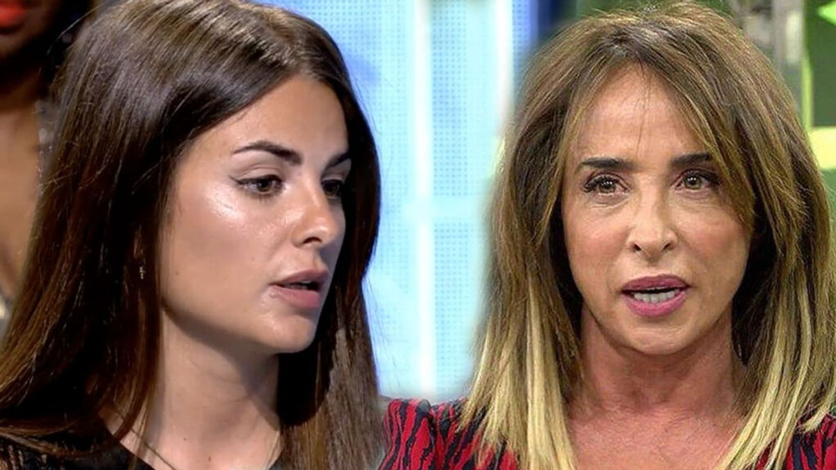 Todo lo que Alexia Rivas y María Patiño han dicho la una de la otra en su guerra televisiva