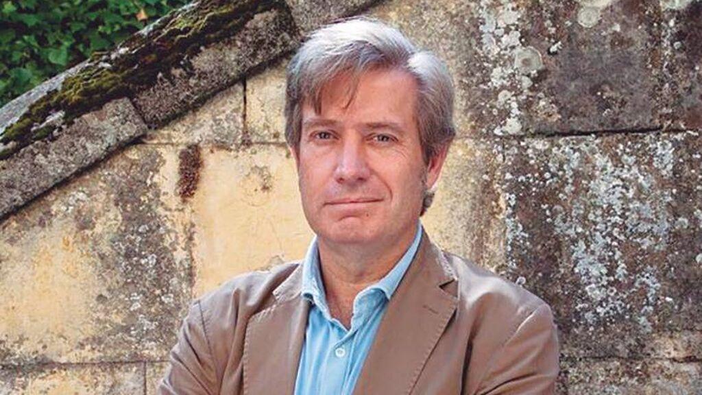 "Javier Gomá, filósofo: ""Vive de tal manera que tu muerte sea tremendamente injusta"""