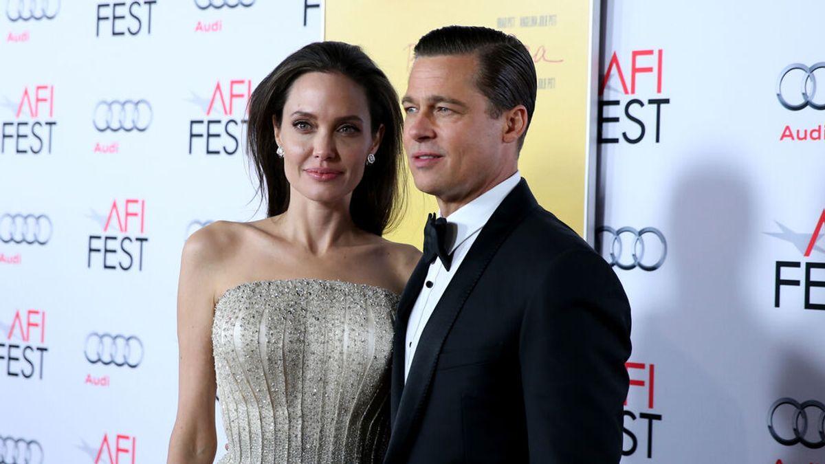 Angelina Jolie y Brad Pitt, los últimos en sumarse a la custodia compartida