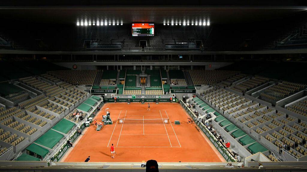 Detenida la tenista rusa Yana Sizikova por amañar un partido de Roland Garros 2020