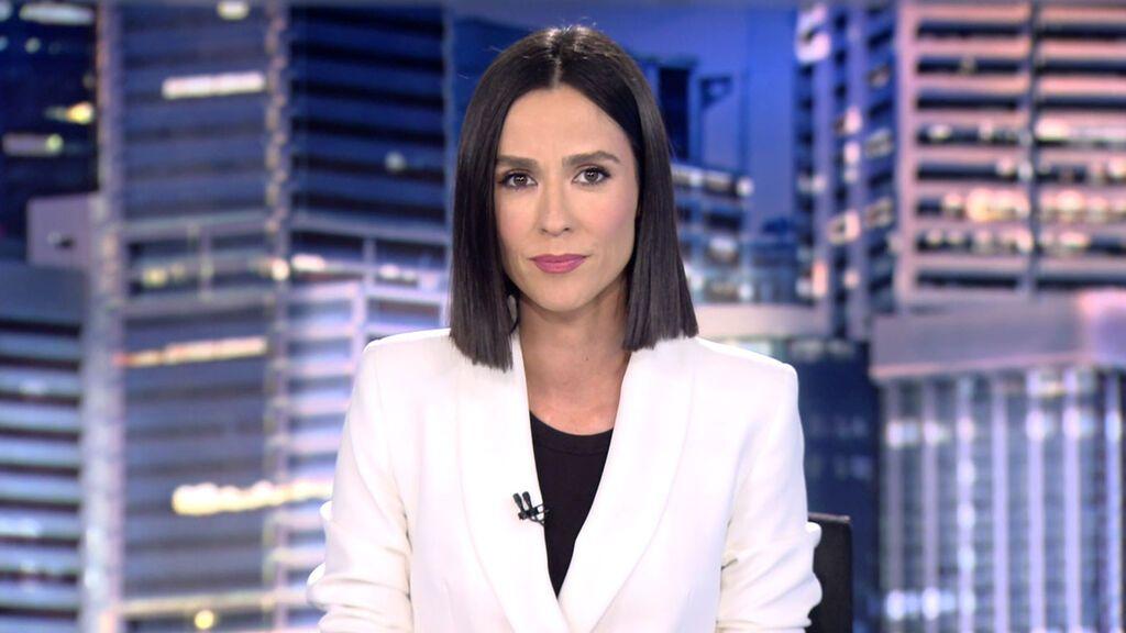 Con Alba Lago Informativos Telecinco 2021 Noche 04/06/2021