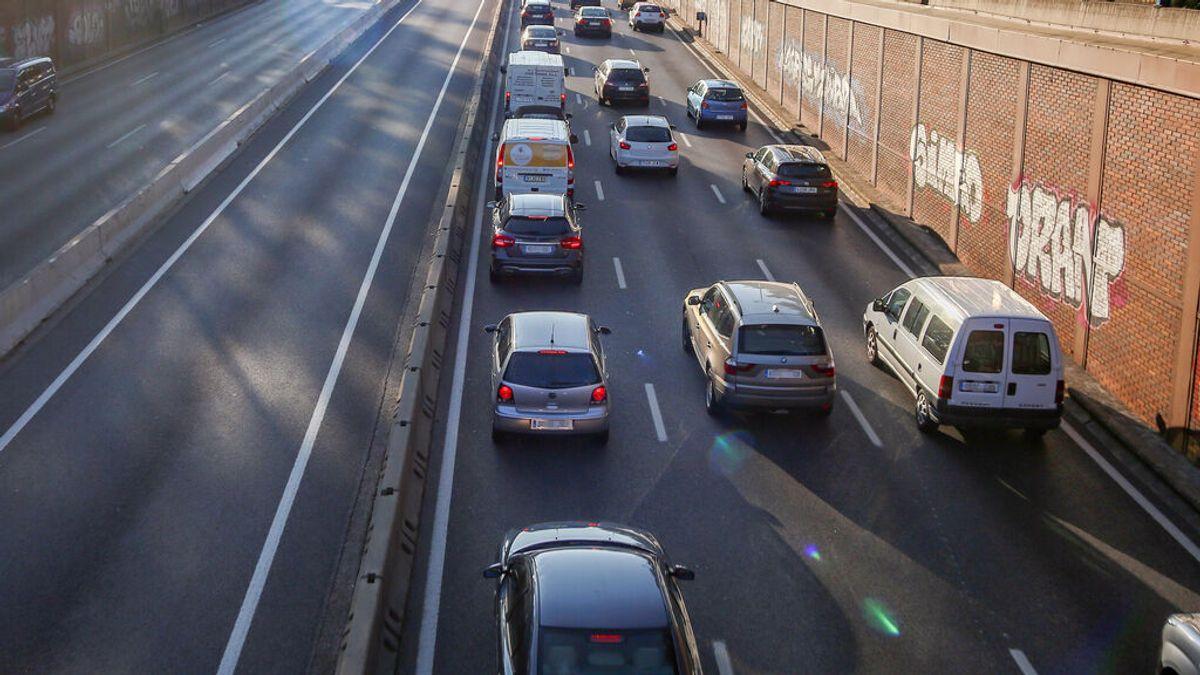 """El director general de Tráfico quiere reducir la edad media del parque móvil: """"Es necesario, bueno y conveniente"""""""