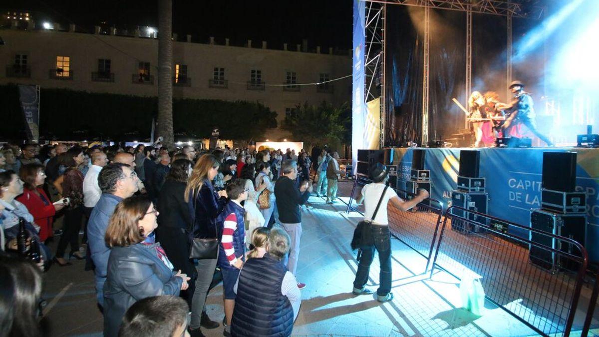 Cataluña levanta el veto a la celebración de fiestas populares y verbenas a partir del lunes