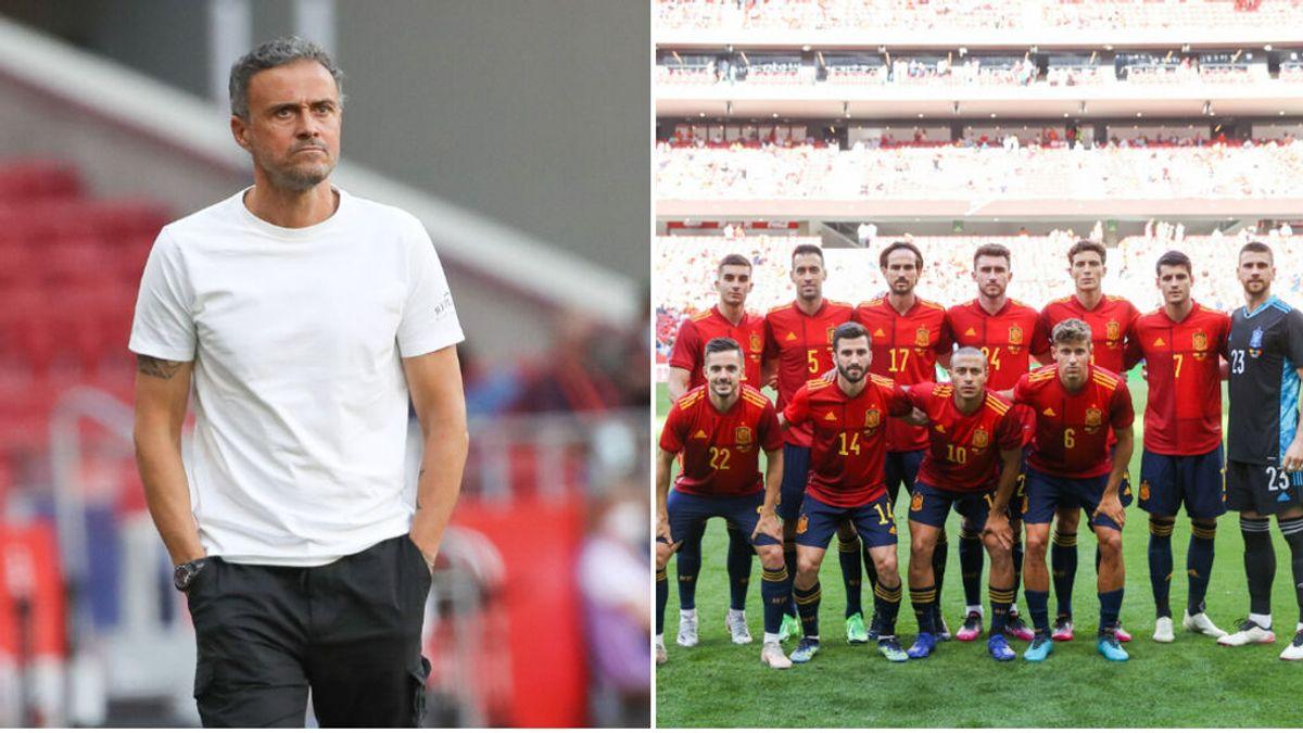 ¿Cuál debería ser el XI de España en la Eurocopa? Vota ya por los once futbolistas que debería alinear Luis Enrique