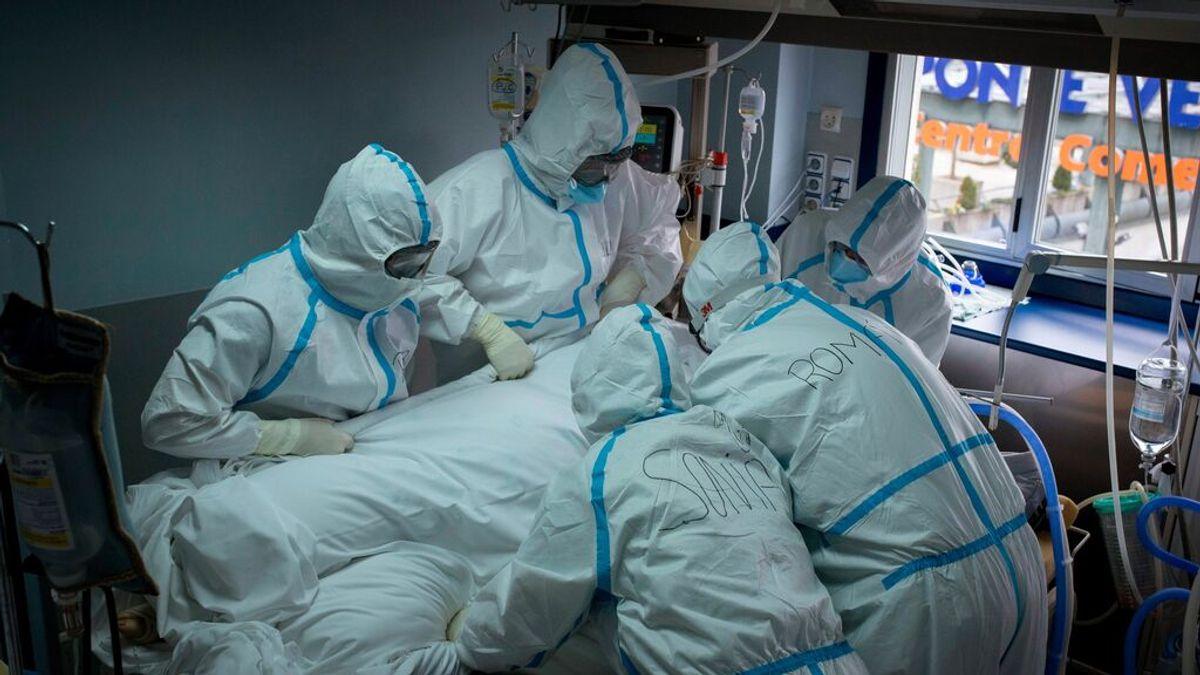 Listado con las secuelas en pacientes de coronavirus actualizado por el Ministerio de Sanidad