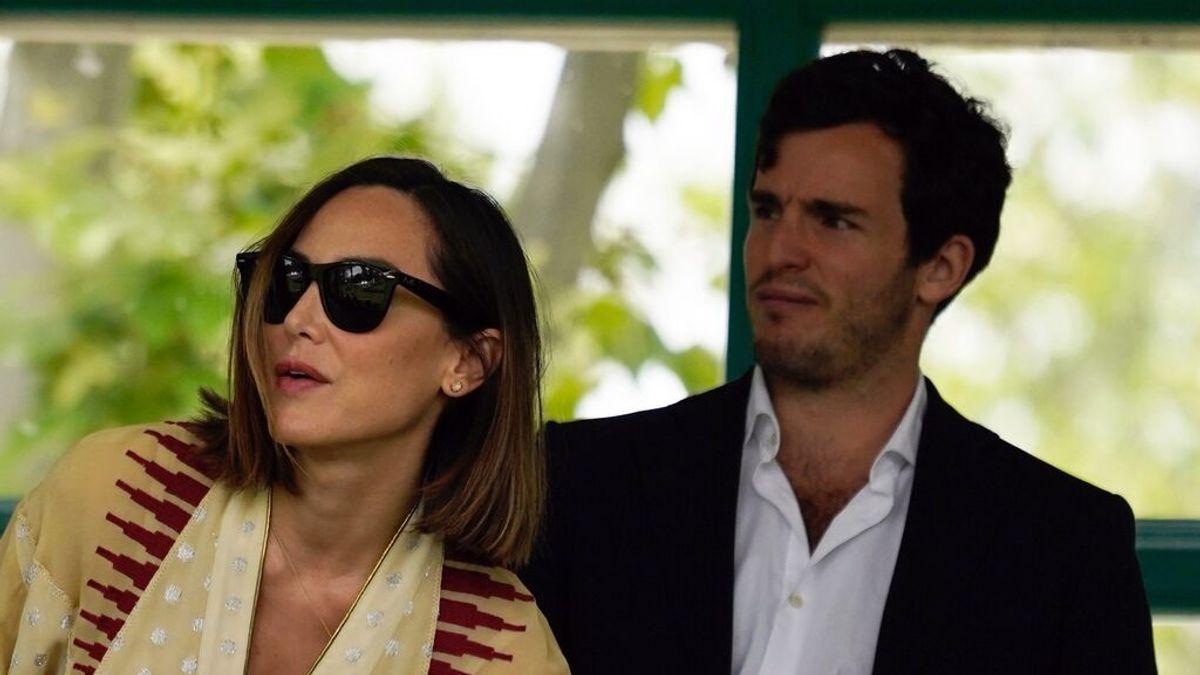 Tamara Falcó reaparece tras la polémica con Íñigo Onieva: