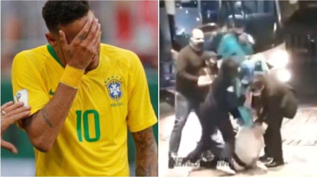 Las protestas en Brasil por la celebración de la Copa América