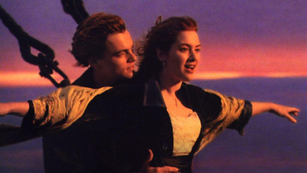 Desde de el beso de Titanic hasta Mare of Easttown: cómo ha evolucionado Kate Winslet
