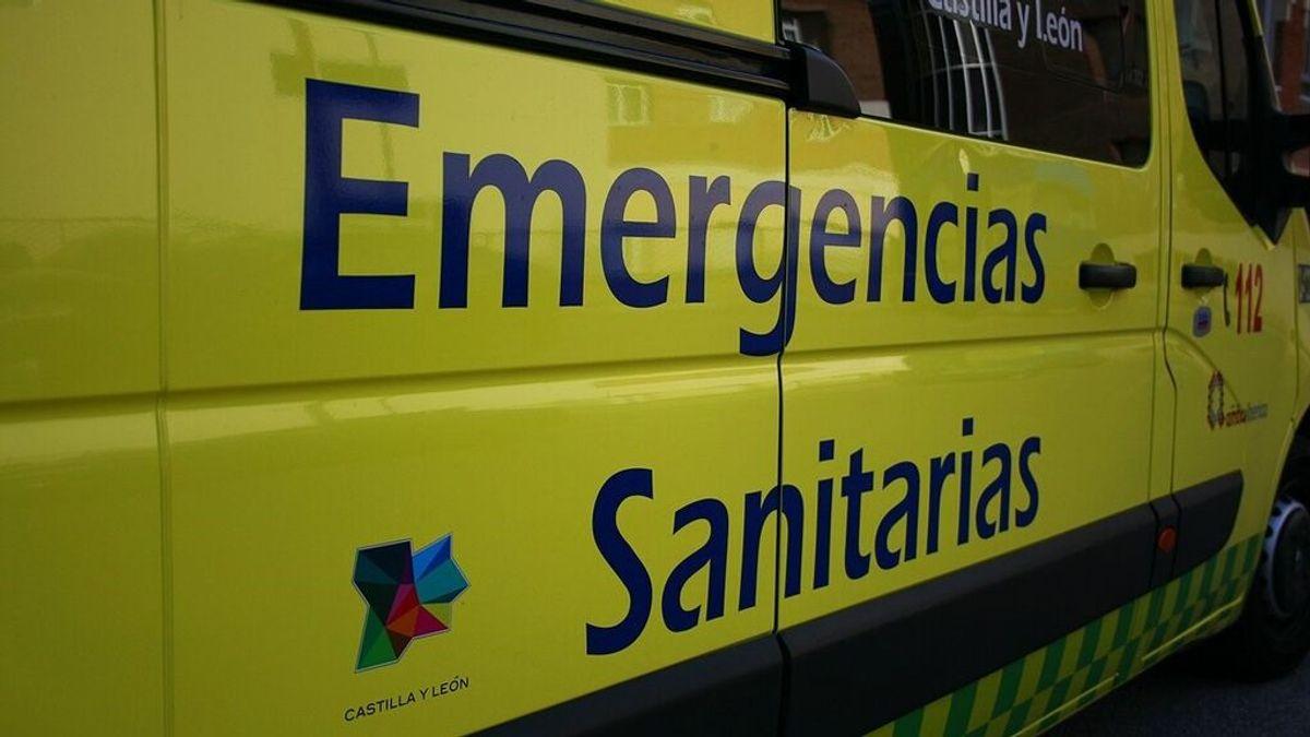 Un niño de 7 años fallece al ser atropellado por una furgoneta en Soria