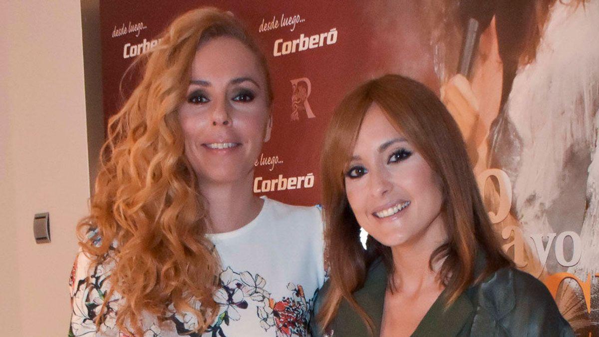 Anabel Dueñas, de fanática de la Jurado a amiga íntima de Rocío Carrasco: todos los secretos de la cantante