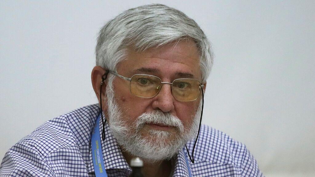 """Florencio Domínguez, director del Memorial de Victimas del Terrorismo: """"Hay gente que ha venido a ver el zulo y no se ha atrevido a entrar"""""""
