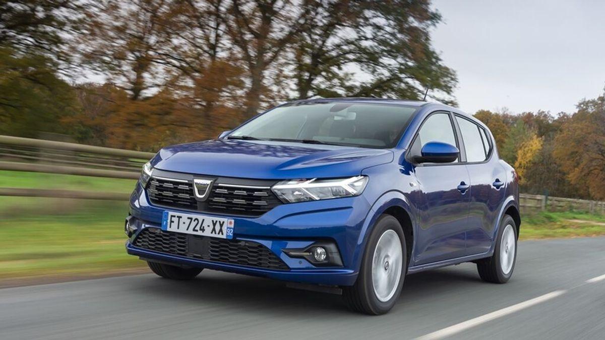 A prueba: Dacia Sandero GLP, la sencillez de tenerlo todo al mejor precio