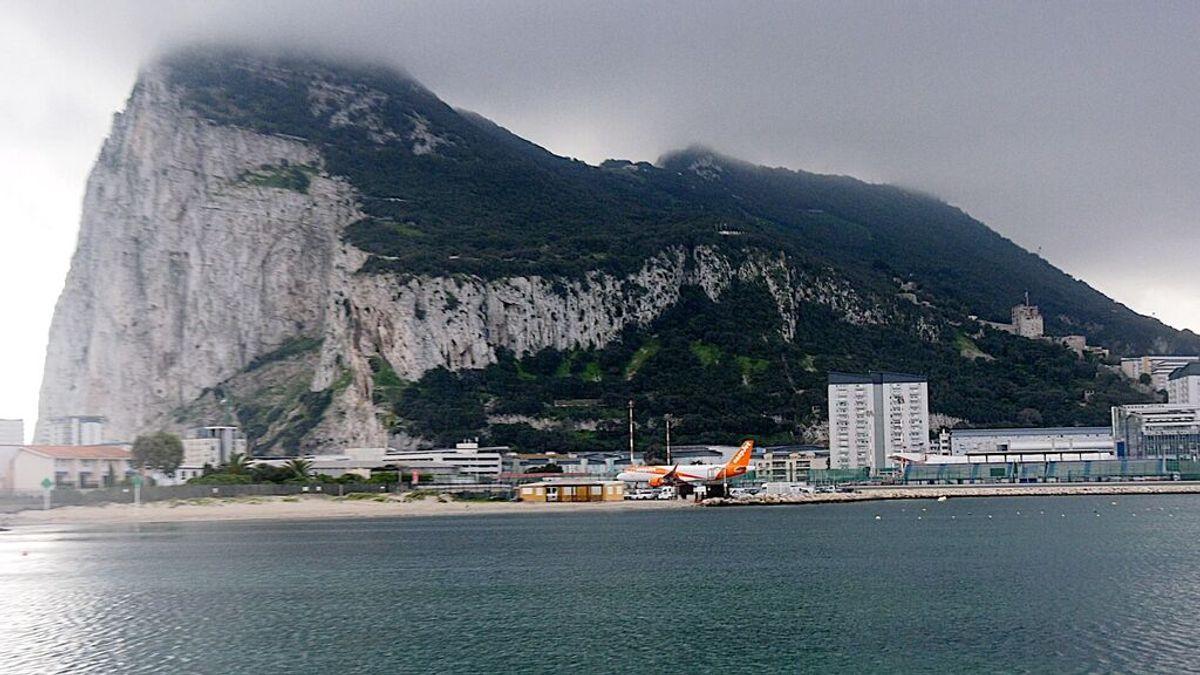 Vuelo a Gibraltar: el único lugar del continente europeo donde un británico puede viajar sin hacer cuarentena