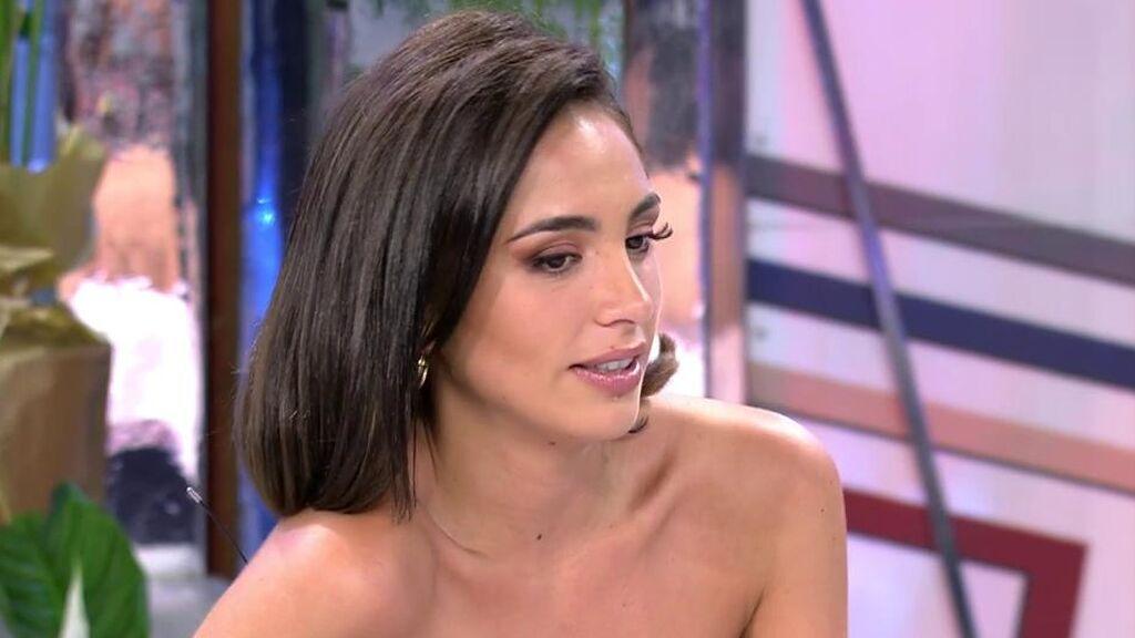 Sandra Pica explica en qué punto está su relación con Julen