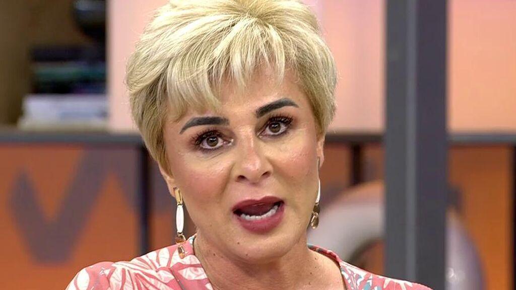 Los mensajes de odio y xenófobos que recibe Gloria Camila