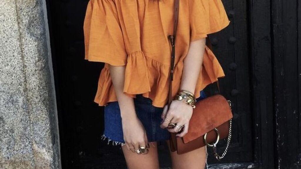 Minifalda y top: 13 ideas que serán un 'must' para este verano