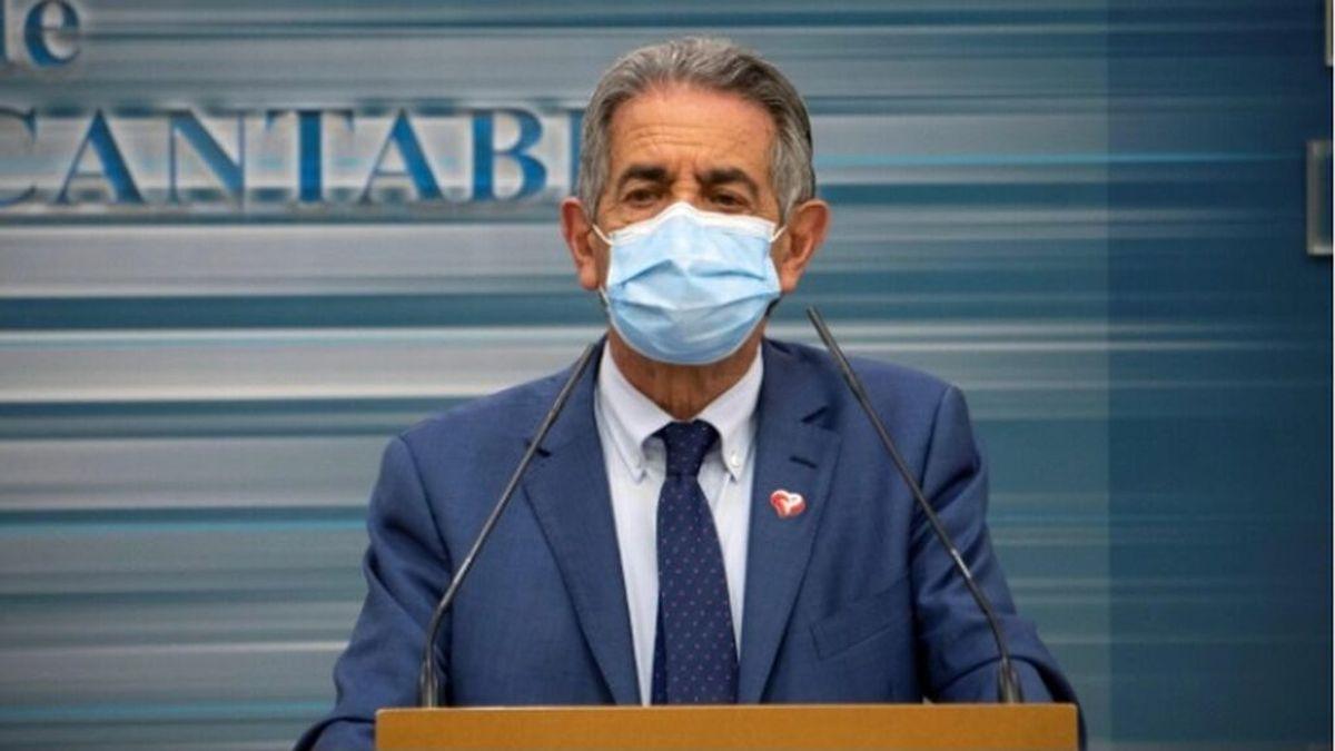 Miguel Ángel Revilla defiende que todas las comunidades deberían obedecer las normas del coronavirus