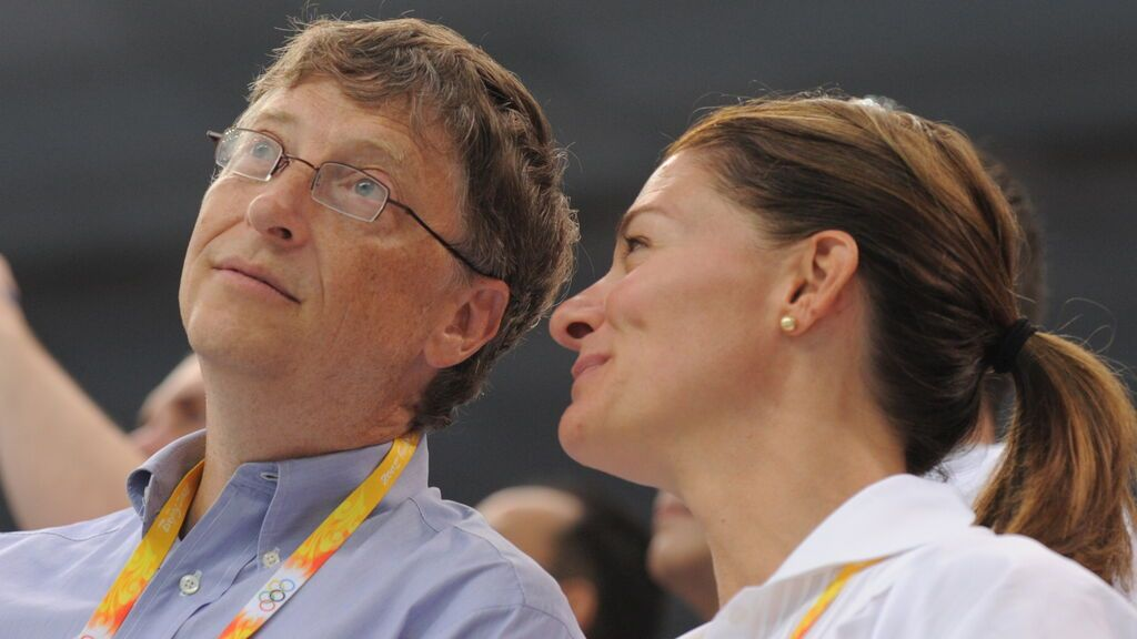El divorcio de los Gates y los cambios anunciados en su fundación generan inquietud