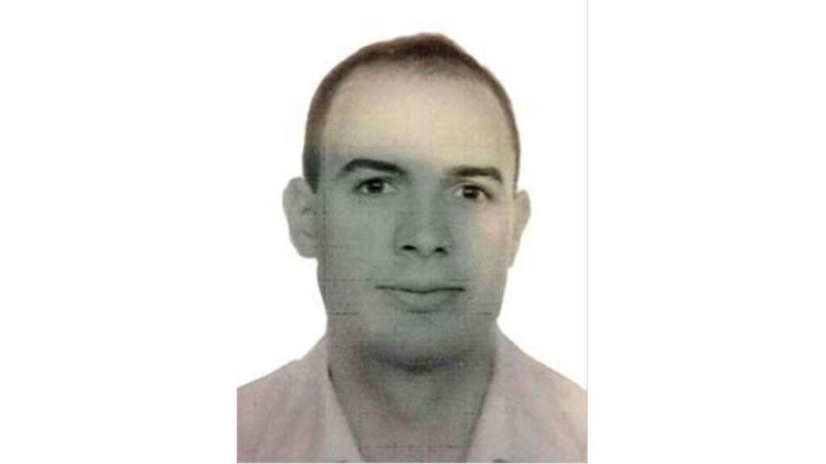 El etarra huido David Urdín decide entregarse para saldar un juicio pendiente