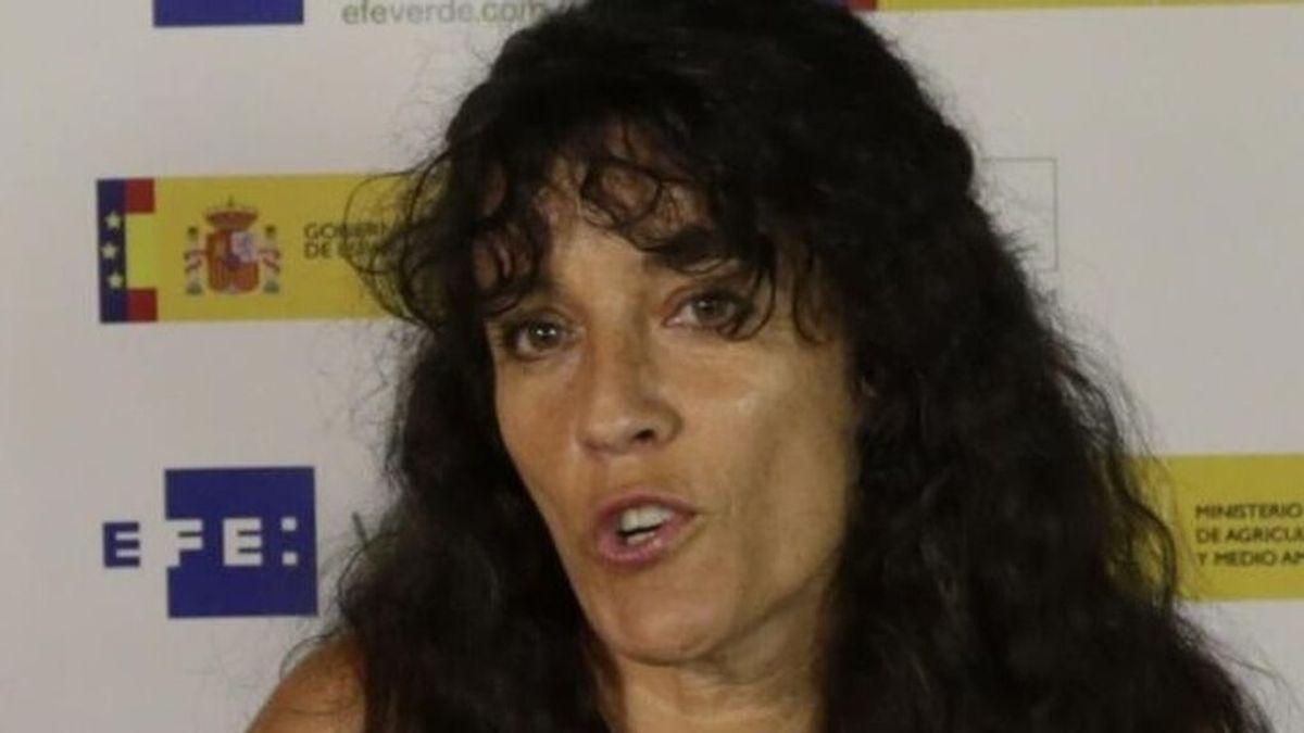 Muere la periodista Cristina Yuste a los 54 años de edad
