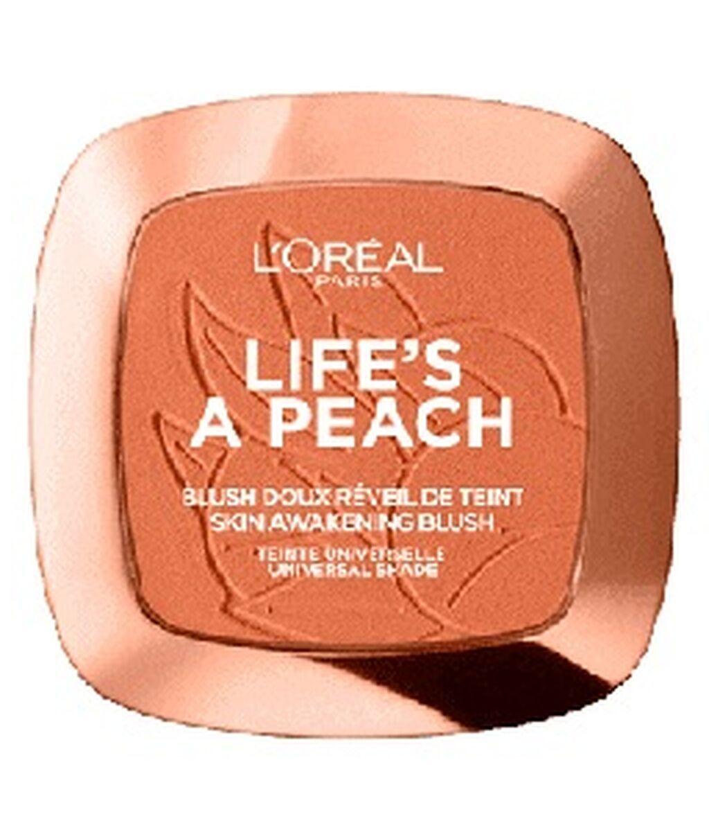 blush-life-is-a-peach-colorete-loreal