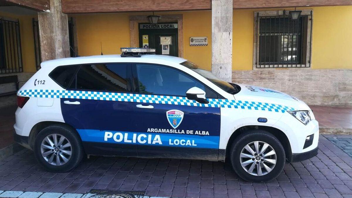Mueren dos jóvenes de 20 y 21 años y una menor de 16 en un accidente de tráfico en Ciudad Real