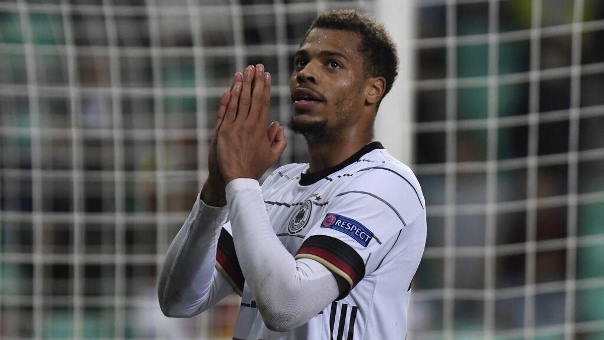 Alemania, campeona de Europa Sub21