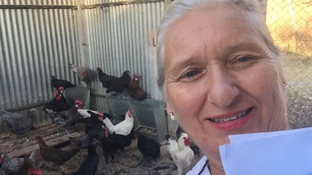 La gallina de los 'huevos de oro' es la utrerana y está en peligro de extinción: más proteínas, grasas y vitamina E