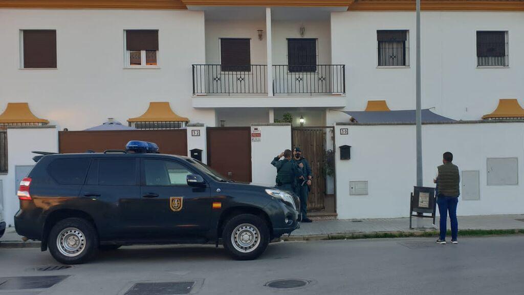 Otro registro en Barbate, Cádiz