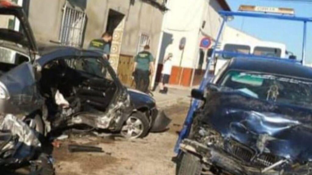 Marta, la víctima más joven del accidente de Argamansaill, tenía solo 16 años