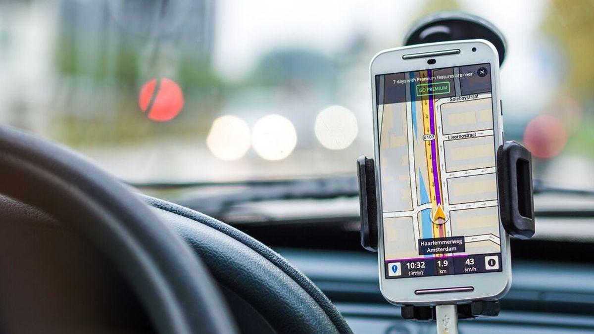 Útil pero perjudicial: un estudio revela que usar el GPS podría ser dañino para la memoria y la orientación