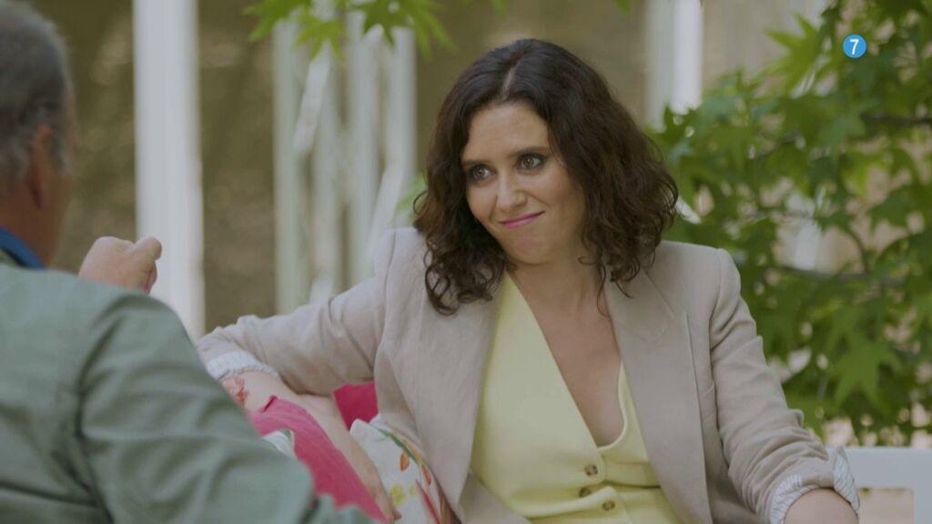 'Mi casa es la tuya' estrena temporada este jueves con Isabel Díaz Ayuso
