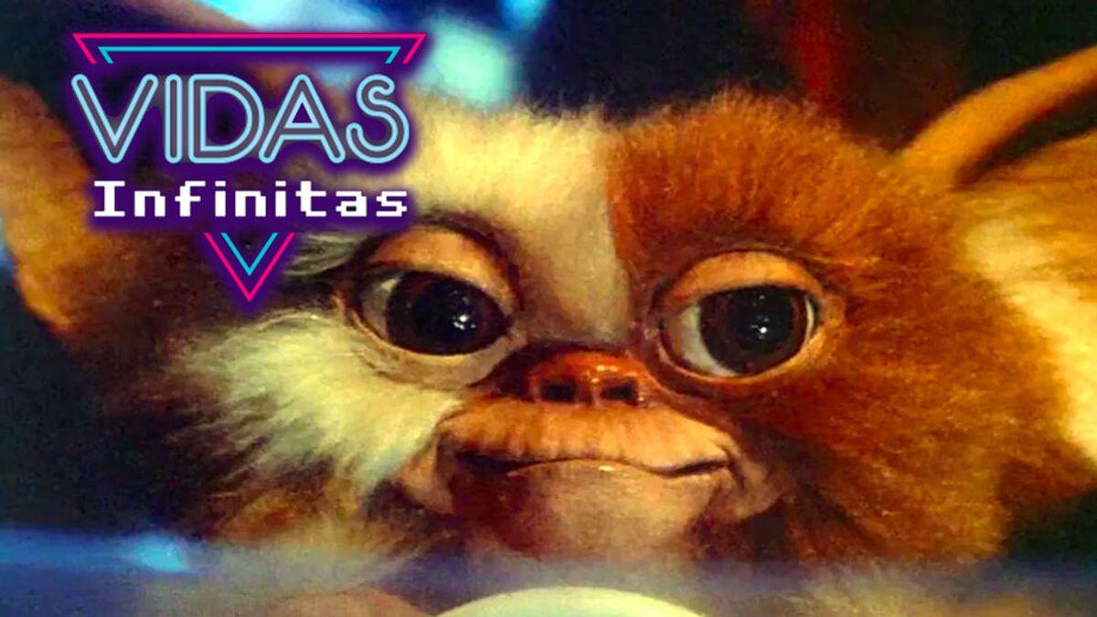 Vidas Infinitas #18: Hablamos de pelis de los 80 con Bruno Sol