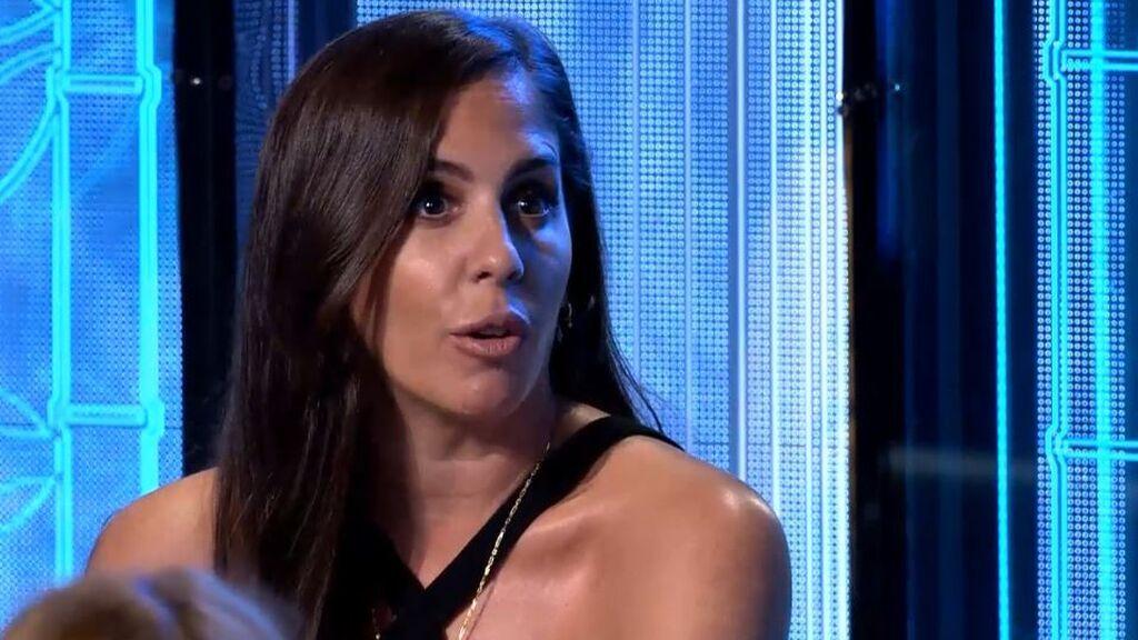 Anabel Pantoja acusa a Olga Moreno de haber propiciado la nominación de Omar