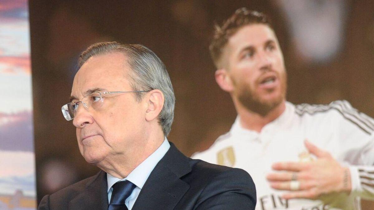 Lo de Sergio Ramos y el Madrid no tiene solución: el club le prepara la despedida