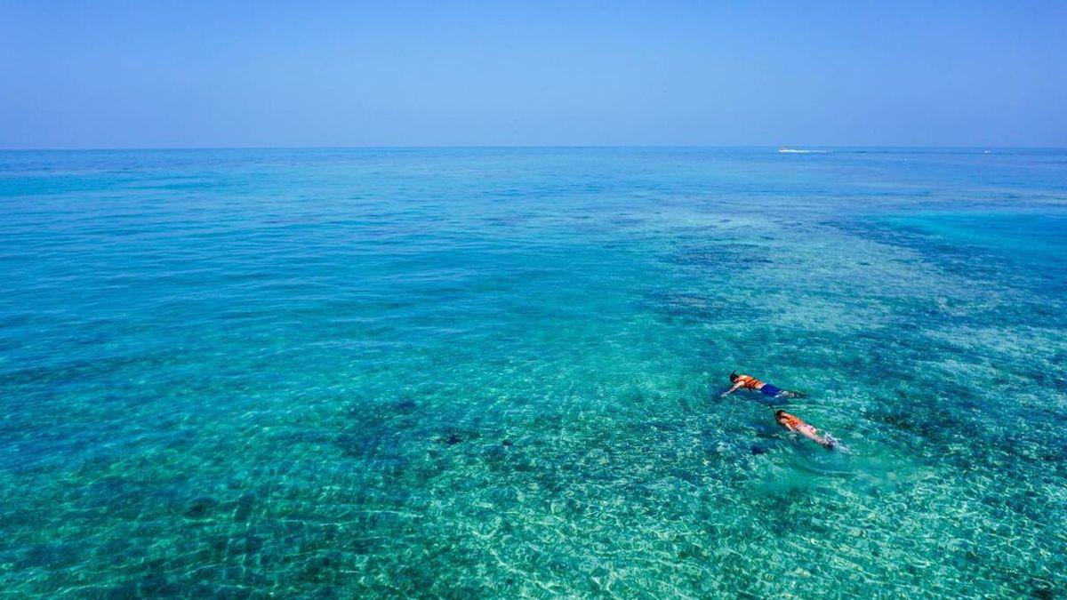 Las mejores zonas para hacer snorkel en España