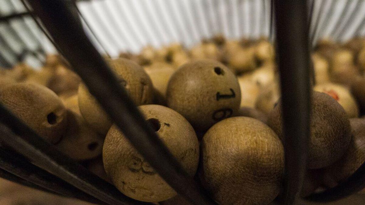 Un joven polaco roba 591 papeletas de la lotería: no ganó nada y ahora le podrían caer hasta cinco años en la cárcel