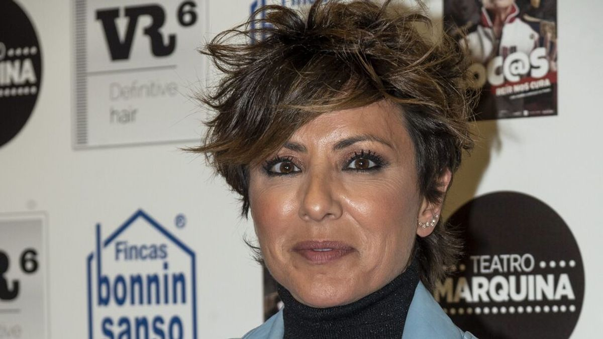 Sonsoles Ónega opina sobre Rocío Carrasco