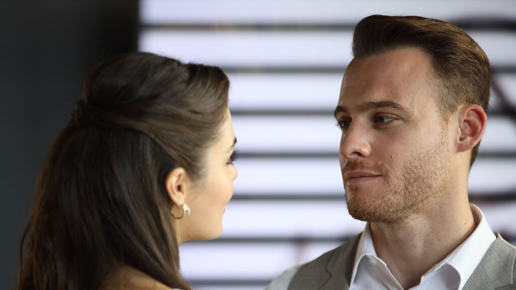 Love is in the air-Kerem9
