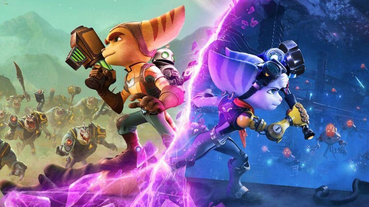 Ratchet & Clank: un viaje por la evolución de sus juegos en PlayStation