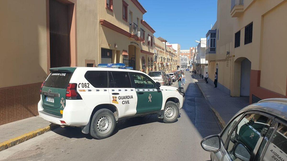 Operación  `Jureles´: 250 efectivos de Guardia Civil realizan una importante actuación contra el narcotráfico en Cádiz